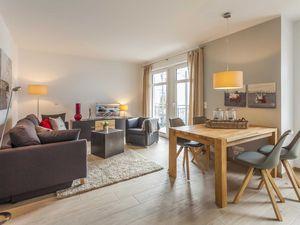 Ferienwohnung für 2 Personen (54 m²) ab 54 € in Sellin (Ostseebad)