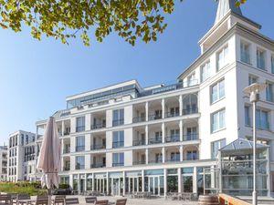 Ferienwohnung für 3 Personen (53 m²) ab 90 € in Sellin (Ostseebad)