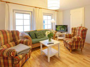Ferienwohnung für 4 Personen (50 m²) ab 39 € in Sellin (Ostseebad)