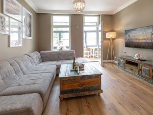 Ferienwohnung für 4 Personen (59 m²) ab 65 € in Sellin (Ostseebad)