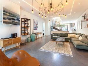 Ferienwohnung für 6 Personen (150 m²) ab 159 € in Sellin (Ostseebad)