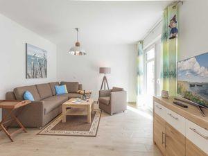 Ferienwohnung für 3 Personen (59 m²) ab 54 € in Sellin (Ostseebad)