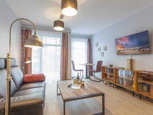 Ferienwohnung für 2 Personen (47 m²) ab 49 € in Sellin (Ostseebad)