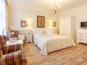 Ferienwohnung für 2 Personen (38 m²) ab 43 € in Sellin (Ostseebad)