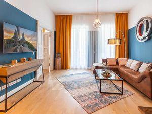 Ferienwohnung für 3 Personen (90 m²) ab 99 € in Sellin (Ostseebad)