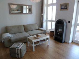 Ferienwohnung für 3 Personen (48 m²) ab 50 € in Sellin (Ostseebad)