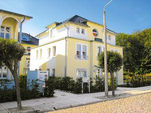 Ferienwohnung für 4 Personen (45 m²) ab 47 € in Sellin (Ostseebad)