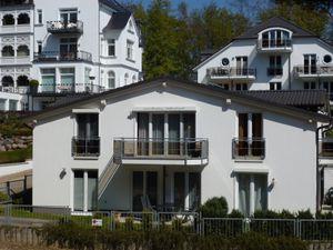 Ferienwohnung für 2 Personen (44 m²) ab 60 € in Sellin (Ostseebad)
