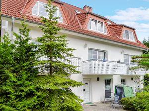Ferienwohnung für 2 Personen (46 m²) ab 41 € in Sellin (Ostseebad)