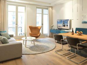 Ferienwohnung für 2 Personen (84 m²) ab 126 € in Sellin (Ostseebad)