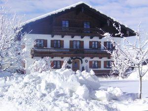 Ferienwohnung für 5 Personen (60 m²) ab 70 € in Siegsdorf