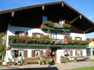 Ferienwohnung für 6 Personen (95 m²) ab 75 € in Siegsdorf