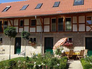 Ferienwohnung für 3 Personen (40 m²) ab 80 € in Simmershofen