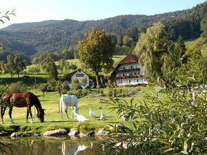 Ferienwohnung für 6 Personen (72 m²) ab 48 € in Simonswald