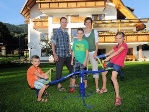 Ferienwohnung für 6 Personen (80 m²) ab 64 € in Simonswald