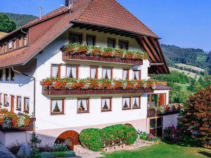 Ferienwohnung für 4 Personen (46 m²) ab 70 € in Simonswald