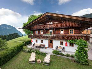 Ferienwohnung für 4 Personen (70 m²) ab 85 € in Söll