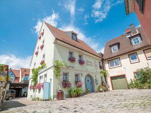 Ferienwohnung für 4 Personen ab 54 € in Sommerhausen