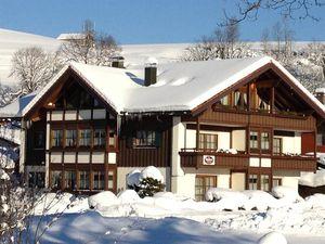 Ferienwohnung für 4 Personen (58 m²) in Sonthofen