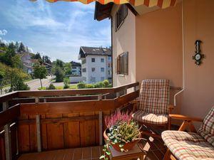Ferienwohnung für 2 Personen (55 m²) in Sonthofen