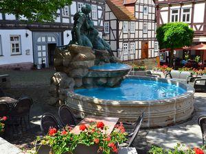 Ferienwohnung für 4 Personen (35 m²) ab 40 € in Spangenberg