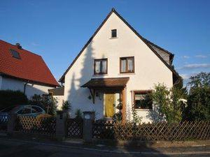 Ferienwohnung für 3 Personen (64 m²) ab 70 € in Speyer