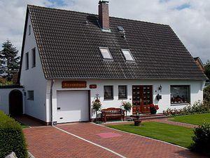 Ferienwohnung für 2 Personen (50 m²) ab 40 € in St. Peter-Ording