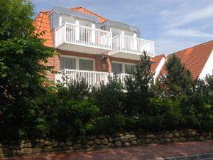 Ferienwohnung für 4 Personen (59 m²) ab 45 € in St. Peter-Ording