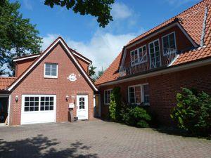 Ferienwohnung für 2 Personen (35 m²) ab 50 € in St. Peter-Ording