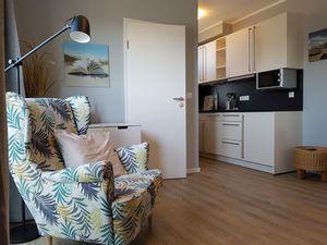 Ferienwohnung für 1 Person (28 m²) in St. Peter-Ording