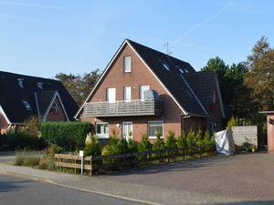 Ferienwohnung für 4 Personen (48 m²) ab 48 € in St. Peter-Ording