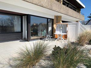 Ferienwohnung für 3 Personen (55 m²) ab 60 € in St. Peter-Ording