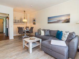 Ferienwohnung für 4 Personen (45 m²) ab 57 € in St. Peter-Ording