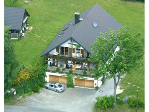 Ferienwohnung für 3 Personen (65 m²) ab 49 € in Stammbach