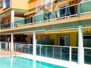 Ferienwohnung für 3 Personen (60 m²) ab 112 €