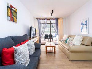 Ferienwohnung für 5 Personen (90 m²) ab 58 €