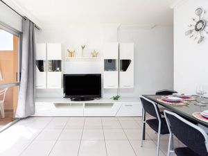 Ferienwohnung für 3 Personen (75 m²) ab 55 €