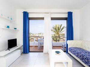 Ferienwohnung für 2 Personen (45 m²) ab 43 €