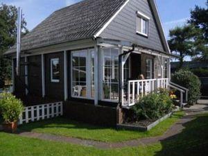 Ferienwohnung für 3 Personen (55 m²) ab 55 €