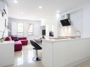 Ferienwohnung für 3 Personen (70 m²) ab 56 €