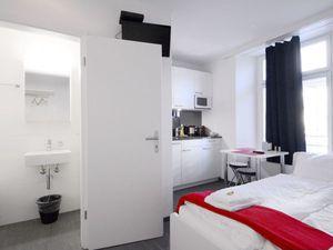 Ferienwohnung für 2 Personen (15 m²) ab 71 €