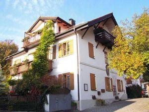 Ferienwohnung für 2 Personen (48 m²) ab 80 € in Starnberg