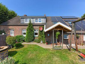 Ferienwohnung für 5 Personen (90 m²) ab 38 € in Stedesdorf