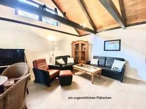 Ferienwohnung für 6 Personen (105 m²) ab 109 € in Stein (Probstei)