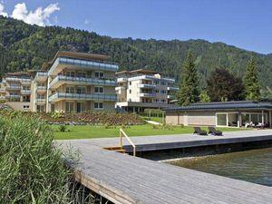 Ferienwohnung für 4 Personen (75 m²) ab 288 € in Steindorf am Ossiacher See