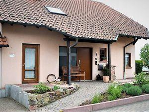 Ferienwohnung für 4 Personen (70 m²) ab 60 € in Steinweiler