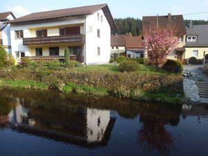 Ferienwohnung für 4 Personen (67 m²) ab 53 € in Steinwiesen