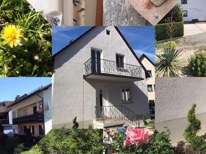 Ferienwohnung für 4 Personen ab 53 € in Steinwiesen