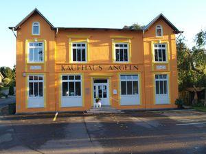 Ferienwohnung für 5 Personen (100 m²) ab 65 € in Sterup