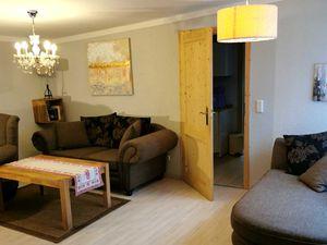 Ferienwohnung für 5 Personen (64 m²) ab 77 € in Stiege